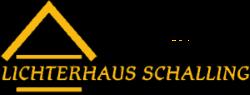 Lichterhaus Schalling Seiffen