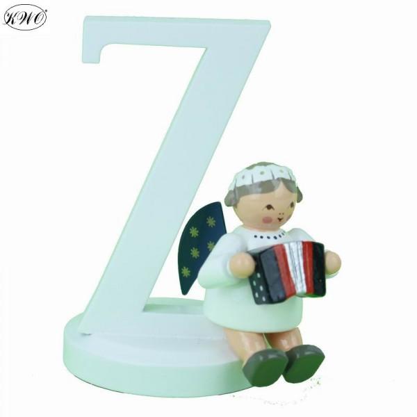 "Engel-Buchstabe ""Z"", 7 cm"