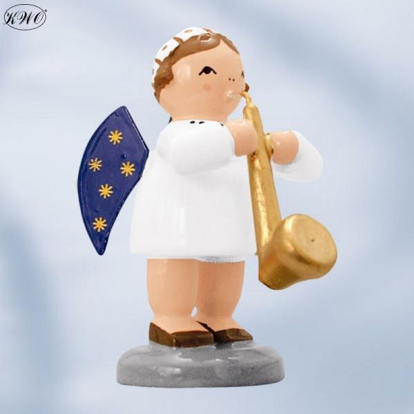 Engel mit Saxophon, 5 cm