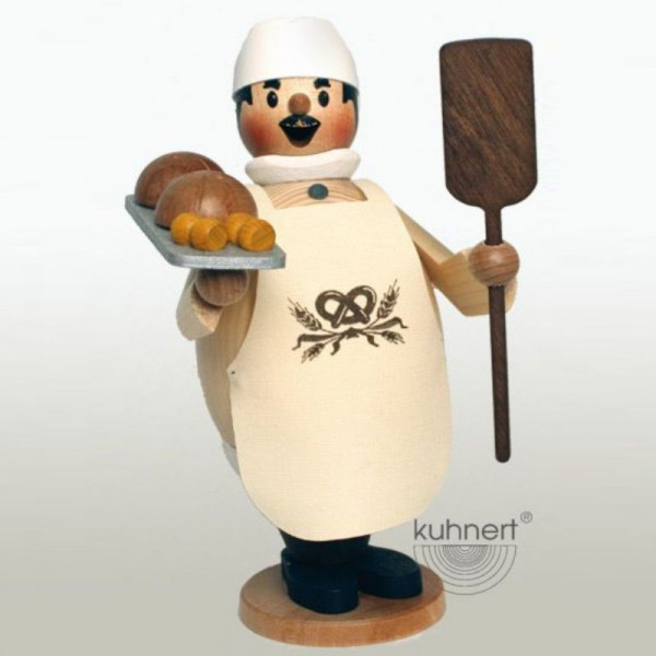 Kuhnert Rauchmann Max als Bäcker, Artikel 33121