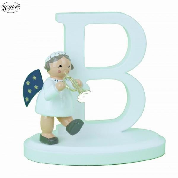 """Engel-Buchstabe """"B"""", 7 cm"""