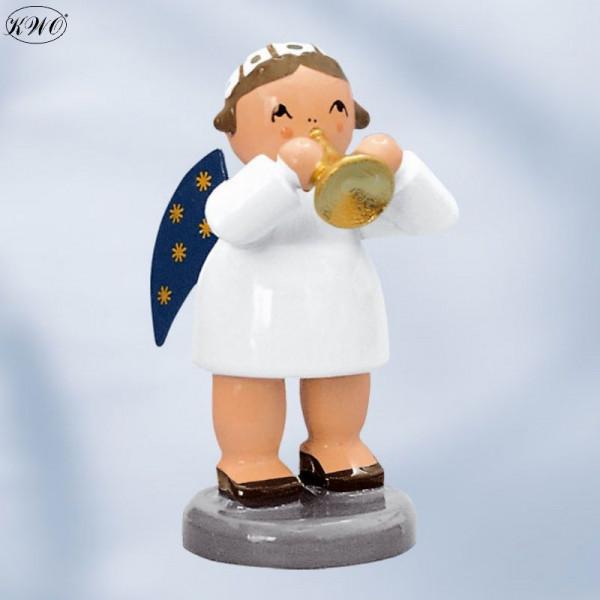 Engel mit Klarinette, 5 cm