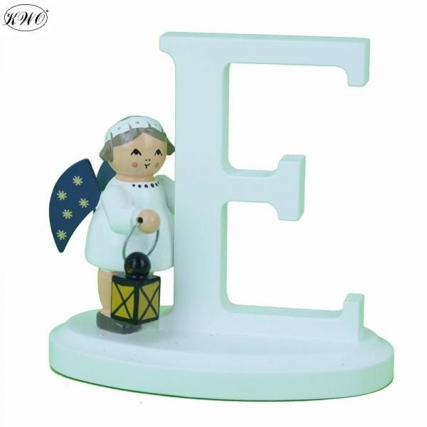 "Engel-Buchstabe ""E"", 7 cm"