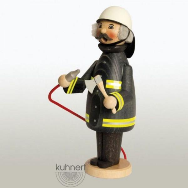Kuhnert Räuchermann Feuerwehrmann, Artikel 32077