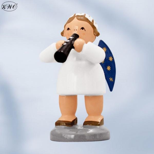 Engel mit Flöte, 5 cm