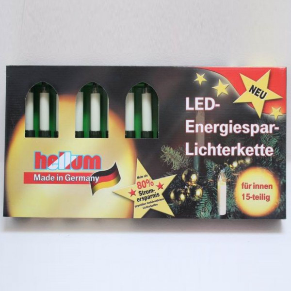 Hellum LED-Baumbeleuchtung für Innen - Made in Germany !