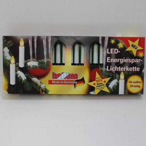 Hellum LED-Baumbeleuchtung für Außen - Made in Germany !
