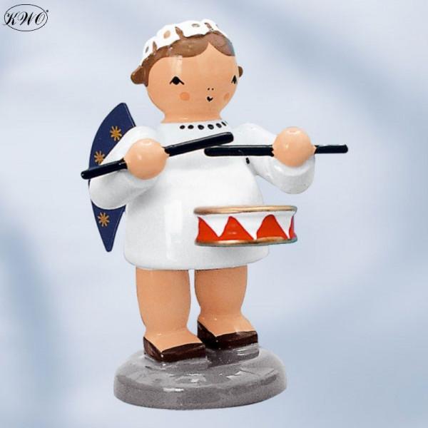 Engel mit Trommel, 5 cm