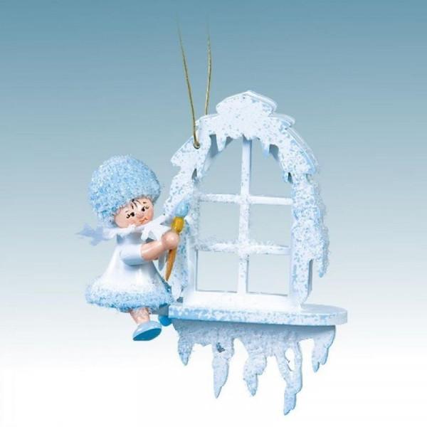 Schneeflöckchen am Fenster, Artikel 43042