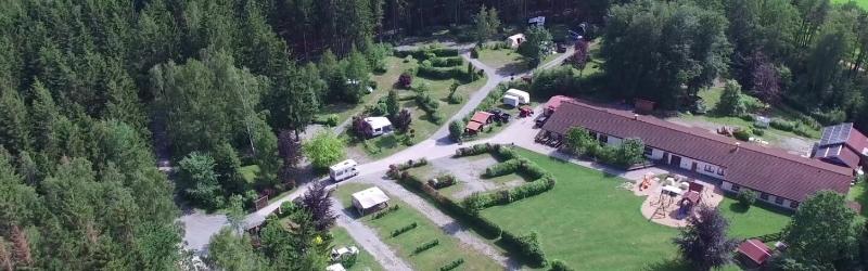 Waldcamping-Erzgebirge
