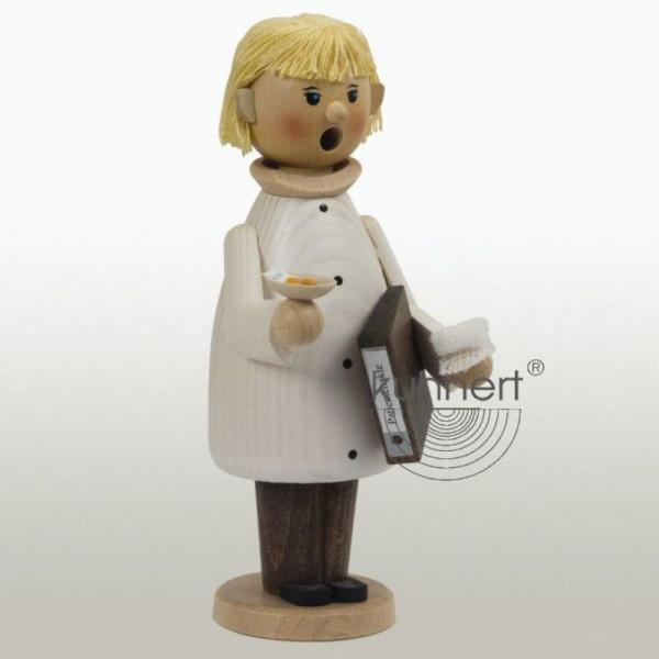 Kuhnert Räuchermann Krankenpflege, Artikel 32079