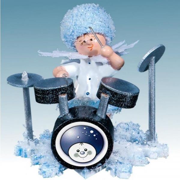 Schneeflöckchen mit Schlagzeug, Artikel 43086