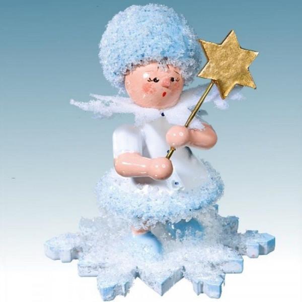 Schneeflöckchen mit Stern, Artikel 43068