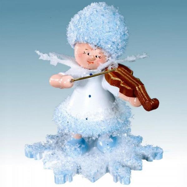 Schneeflöckchen mit Geige, Artikel 43056