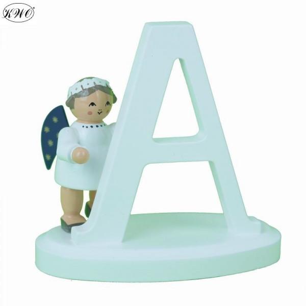 """Engel-Buchstabe """"A"""", 7 cm"""