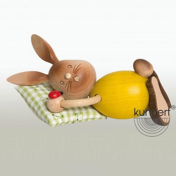 Stupsi Hase Schlafmütze, Artikel 52216 Höhe ca. 11 cm