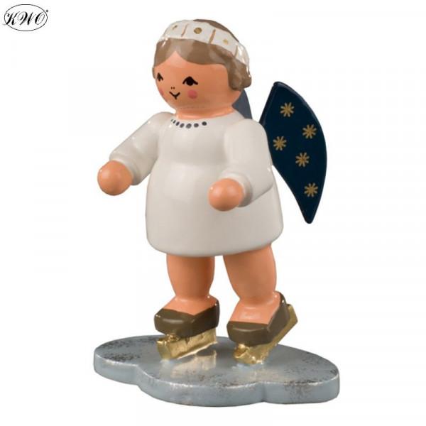 Engel mit Schlittschuhen, 5 cm