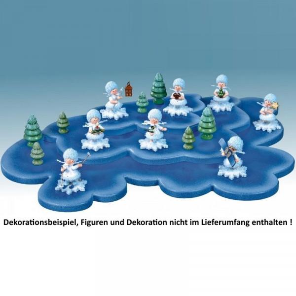Wolke für Schneeflöckchen - 3 Etagen, Artikel 43020