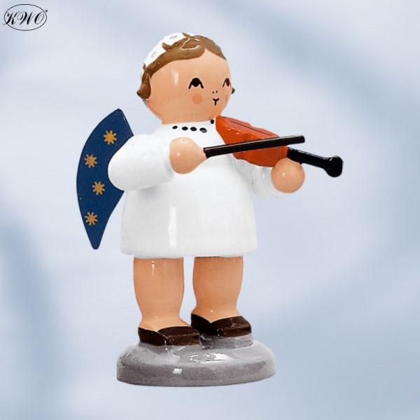 Engel mit Geige, 5 cm Kunstgewerbe-Werkstätten Olbernhau GmbH