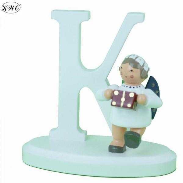 "Engel-Buchstabe ""K"", 7 cm"