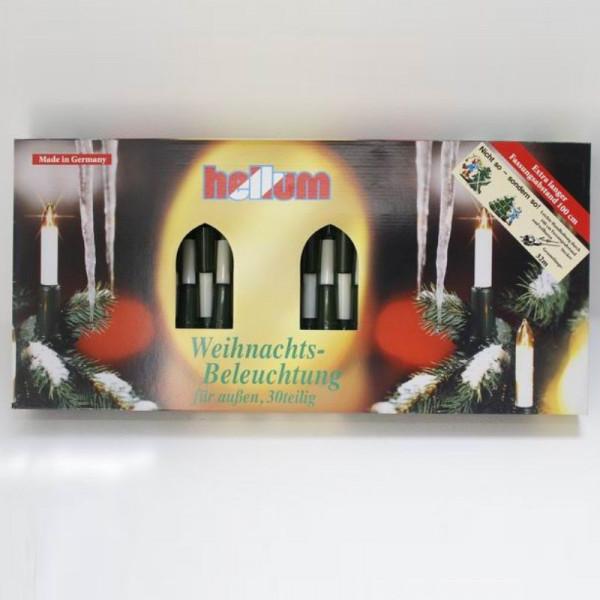 Hellum Baumbeleuchtung für Außen - Made in Germany !