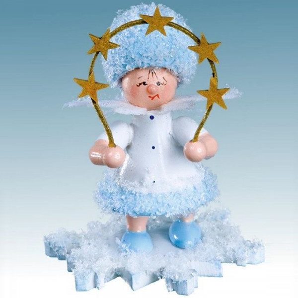 Schneeflöckchen mit Sternenbogen, Artikel 43079