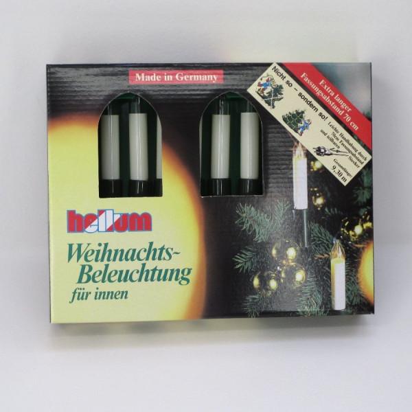 Hellum Baumbeleuchtung für Innen - Made in Germany !